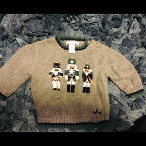 Other - Baby holiday sweater